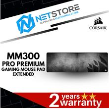 CORSAIR MM300 PRO PREMIUM GAMING MOUSE PAD - EXTENDED - CH-9000108-WW