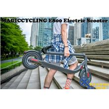 MAGICCYCLING Rapid E800 Electric Scooter