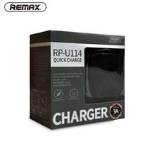 REMAX RP-U114 SINGLE USB CHARGER
