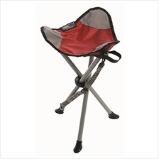 TravelChair Slacker Chair, Super Compact, Folding Tripod Camping Stool/from US