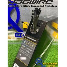 JAGWIRE Shift Cable Elite Ultra-Slick Uncoated Stainless (SELL IN PCS)