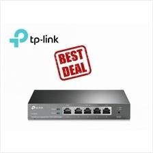 TP-LINK SMB GIGABIT MULTI-WAN VPN ROUTER TL-R605