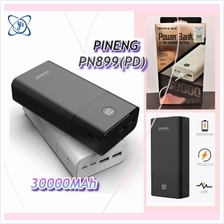 [Y Two Mobile] Powerbank Pineng PN899 30000mAh 18W Quick Charge 3.0