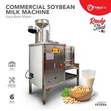 Commercial Soybean Milk Machine Soyabean Maker