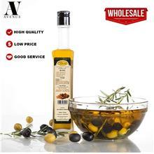 Avenue Gardens Extra Virgin Olive Oil with Cinnamon 250ml \u0632\u064a\u062a \