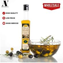 Avenue Gardens Extra Virgin Olive Oil with Ginger 250ml \u0632\u064a\u062a \u0