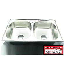 Stainless Steel Sink Price Harga In Malaysia