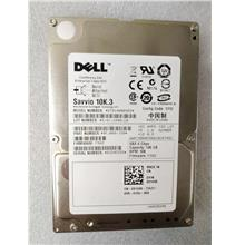 "DELL 146GB 10k RPM SAS 6Gb/s 2.5"" hdd ST9146803SS 0X160K"