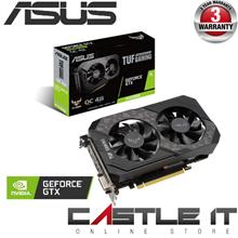 ASUS GTX 1650 SUPER TUF GAMING OC 4GB GDDR6