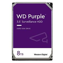 "WD Purple WD82PURZ 8TB 7200 RPM 256MB Cache SATA 6.0Gb/s 3.5 "" Internal"