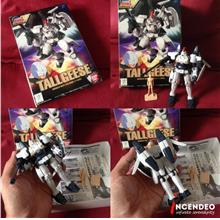 **incendeo** - BANDAI Gundam Wing TALLGEESE 1/144 Model Figure