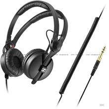 Sennheiser HD 25 Plus - On-Ear DJ Headphones - Studio - Monitoring