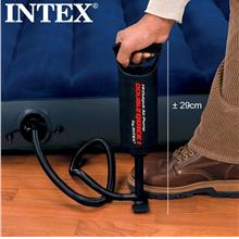 INTEX Double Quick Inflate Manual Hand Air Pump Inflator 68612