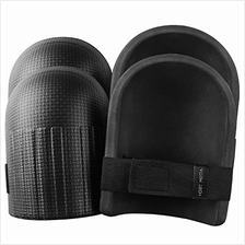Tomorotec [2 Pairs] Light Weight Waterproof Home and Gardening Knee Pads with