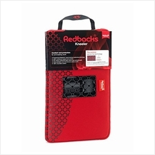 Redbacks Cushioning's Double Comfort Kneeling Mat for Gardening, Work and Home