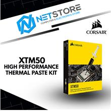 CORSAIR XTM50 High Performance Thermal Compound Paste CPU Kit