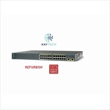HUAWEI OceanStor SNS2248 is a Fibre Channel (FC) Switch