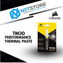 CORSAIR TM30 Performance Thermal Paste Ultra Low Thermal Impedance CPU