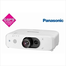 Panasonic PT-FZ570E WUXGA 4,500 Lumens Durable Fixed LCD projector ( PT-FZ570E
