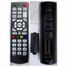 M3 Full HD Media Player Remote Control mp4 flv