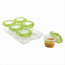 Oxo Tot - Baby Block Freezer Storage Containers - 2oz