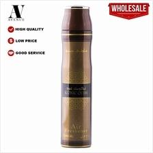 Lattafa Iconic Oud Air Freshener 300ML Arab Perfume \u0645\u0644\u0637\u0641 \