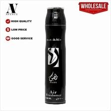 Lattafa Raees Air Freshener 300ML Arab Perfume \u0645\u0644\u0637\u0641 \u062c