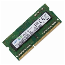 Mix Branded SODIMM 4GB DDR3L 1600MHz PC3L-12800 Laptop RAM - Low Volt