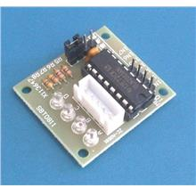 ULN2003 Stepper Motor Driver Board (White LED)