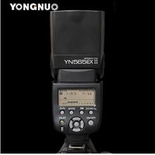 YongNuo YN-565EX II TTL Speedlight Flash for Canon