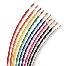 100% Pure Copper Wire Automotive Flexible Gauge Cable