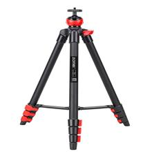 ZOMEi T60 Panorama Ball Head for Camera Cell Phone Tripod 54 inch Travel Tripo