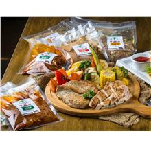 [TheJungleCity] Chicken Chop Super Value Set