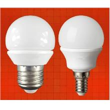 LED Light Bulb E14/E27 3W (Warm White/Day Light)