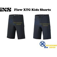 IXS Flow XTG Kids Shorts