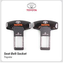 Seat Belt Socket - Toyota