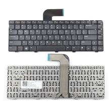 Keyboard for DELL XPS 15 L502X Inspiron 14z N411Z