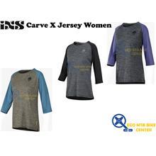 IXS Shirt Carve X Jersey Women