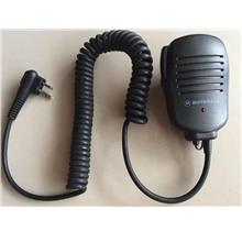 PTT Handheld Speaker Microphone For Motorola GP3188 GP3688 HYT TC-500