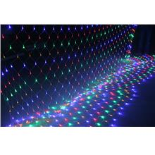 Fishnet LED Light1.5MX1.5M LED Net Lights Wedding Curtain Light