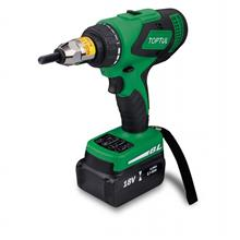 TOPTUL KPNA0510 Brushless Cordless Rivet Nut Tool