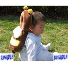 Head protective cushion walking assistance for baby (8 mths - 3 yrs)
