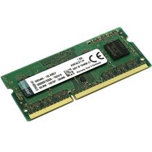 Kingston Notebook 4GB DDR3L RAM 1600MHz KVR16LS11/4 1.35V Low Voltage