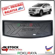 Mitsubishi Xpander 2019 Custom Fit Original PE Non Slip Rear Trunk Boo