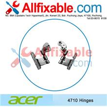 Acer Aspire 4710 4715Z 4920 4920G 4920Z Series notebook laptop Hinges