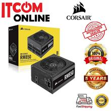 CORSAIR RM 850W 80PLUS GOLD POWER SUPPLY (CP-9020196-UK)