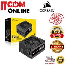 CORSAIR RM 650W 80PLUS GOLD POWER SUPPLY (CP-9020194-UK)
