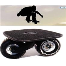 Small plates drift board split skateboard freeline Skate Wheels