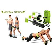 REVOFLEX XTREME AS SEEN ON TV Fitness abdominal Rally