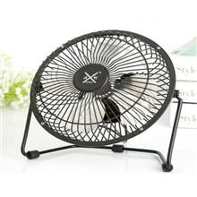 4,6,7 inch usb fan mini fan table small fan